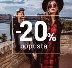 Shopping weekend - Subotica
