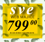 WEB majice 799 RSD