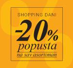 BIG Fashion shopping dani