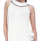 Ovog proleća bela boja je u trendu!