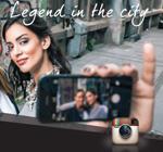 """Instagram foto konkurs – """"Legend in the City"""""""