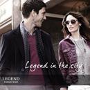 Nova kolekcija - Legend in the City