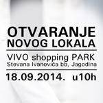 Nova Legend Worldwide prodavnica!