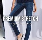 Legend jeans - premium stretch