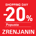 Shopping Day Zrenjanin
