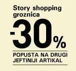 STORY SHOPPING GROZNICA
