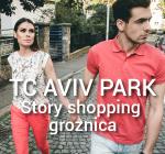 Aviv park Zrenjanin -20% popusta