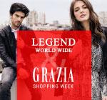 Grazia shopping week -20%