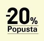 BIG Fashion slavi rođendan, -20%