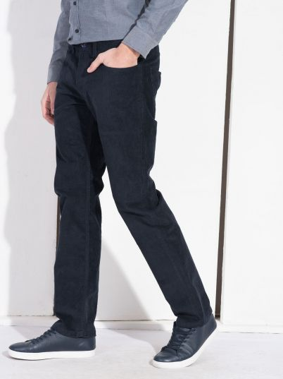 Muške pantalone od somota