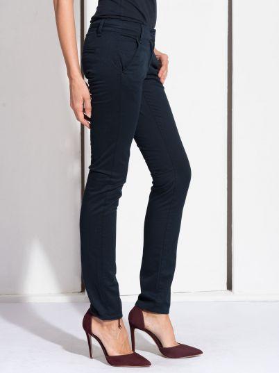 Teget ženske pantalone