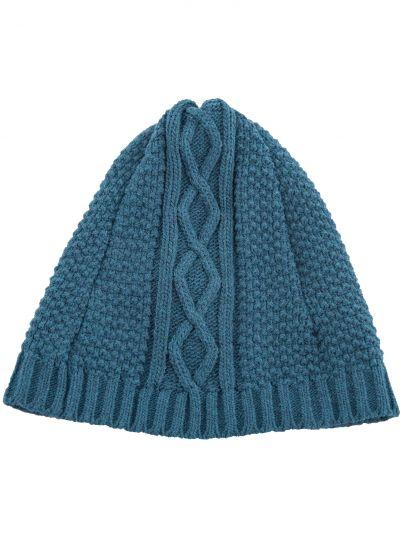 Zimska ženska kapa