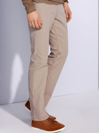 DRAP REGULAR PANTALONE