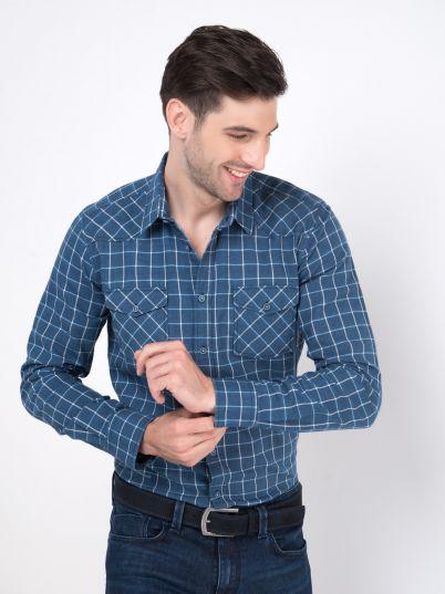 Košulja sa džepovima