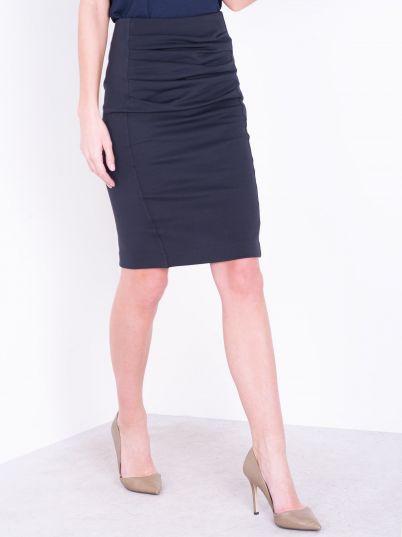 Uska duboka suknja