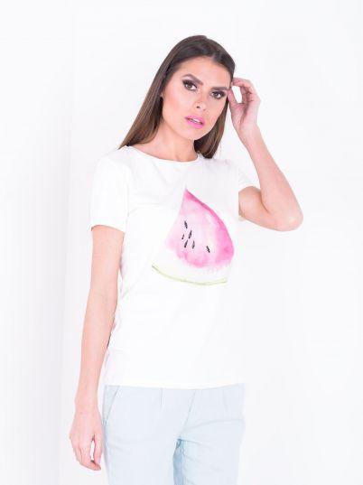 Majica sa lubenicom