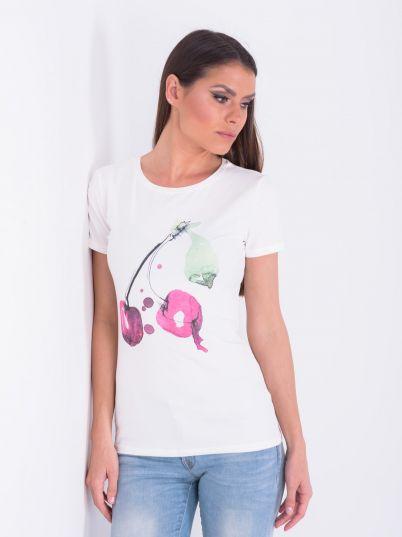Majica sa trešnjama