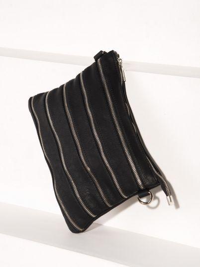 Crna ženska torba