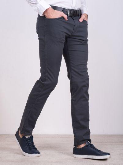Keper pantalone uskog kroja