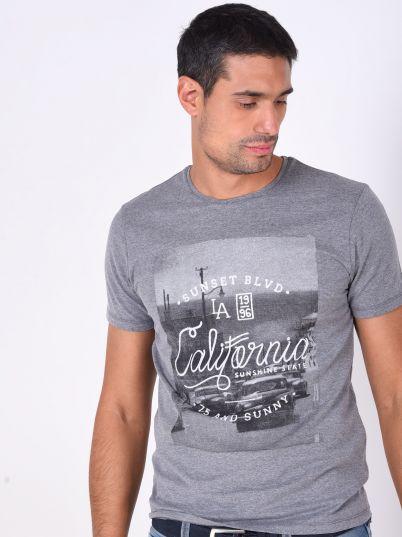 Majica Calfornia