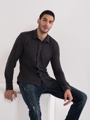 Muška košulja laganog materijala