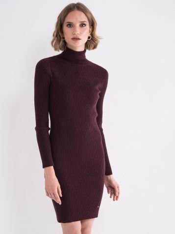 Ženska uska haljina