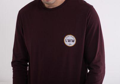 Pamučna LWW majica