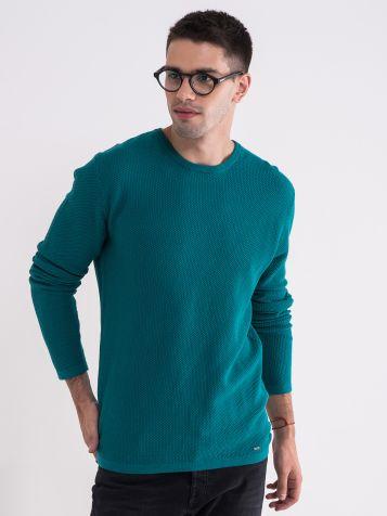 Pamučni džemper
