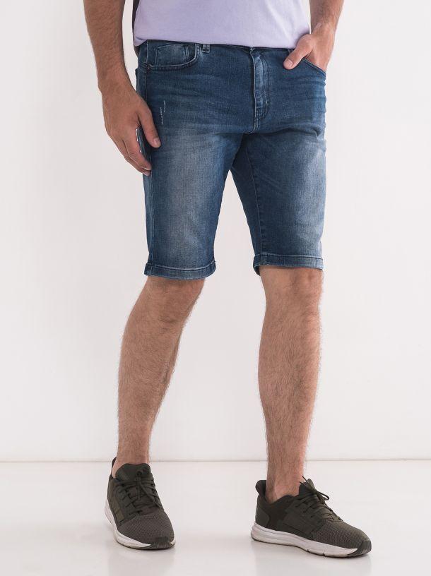 Jeans bermude