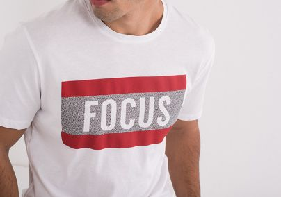 Majica Focus