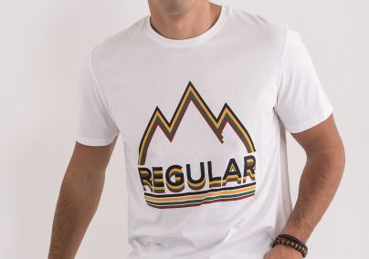 Majica Regular