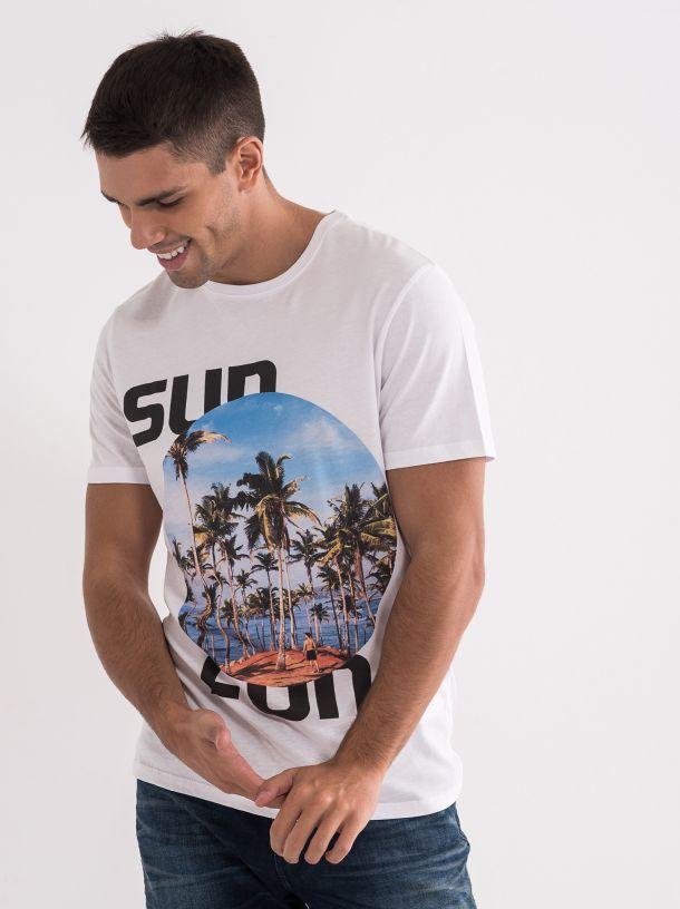 Majica Sun Fun