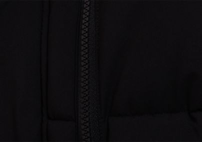 Muška crna jakna