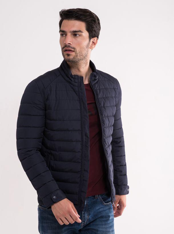 Muška teget jakna