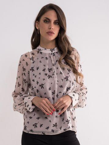 Romantična ženska bluza