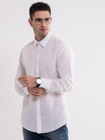 Klasična bela košulja
