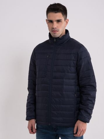 Jednostavna teget jakna