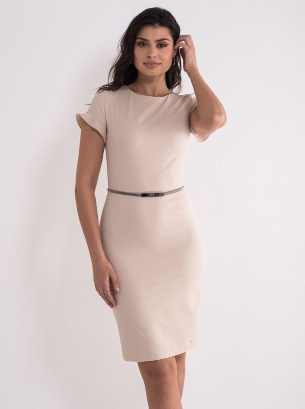 Elegantna uska haljina