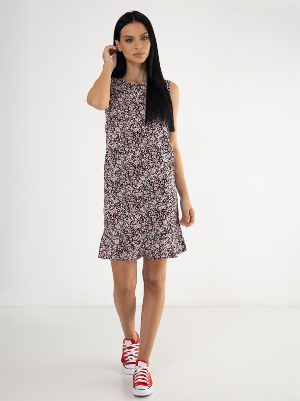Dezenirana letnja haljina