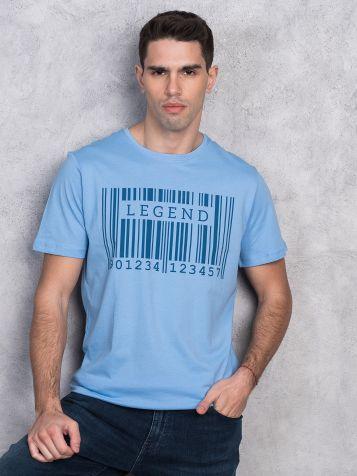 Majica sa barkod aplikacijom