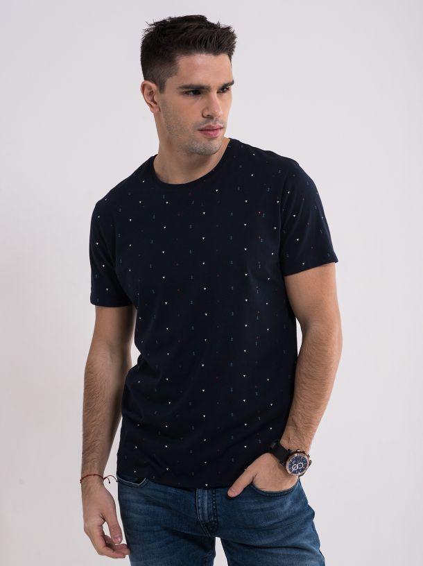 Muška jednostvana majica