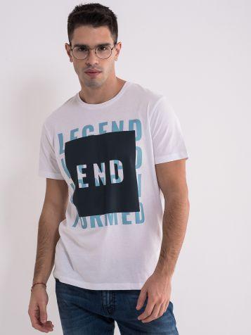Moderna majica kratkih rukava