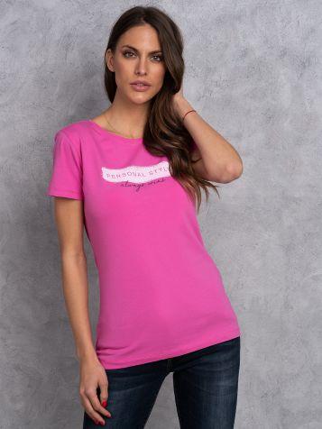 Ženska ciklama majica