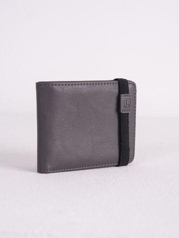 Muški crni novčanik