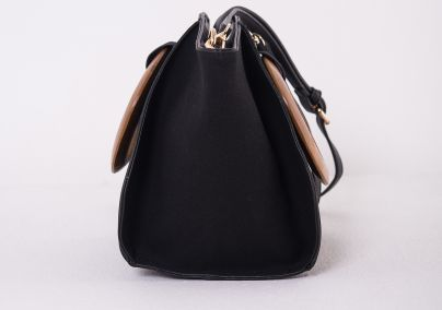 Mala crna torba