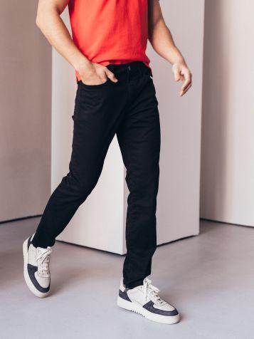 Basic crne pantalone