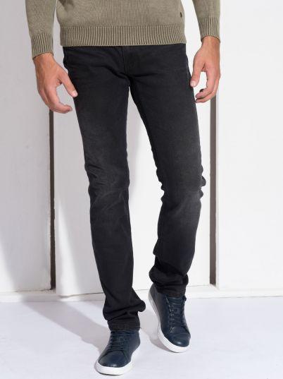 Tamni muški jeans