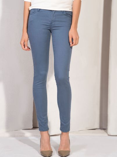 Ženske uske pantalone