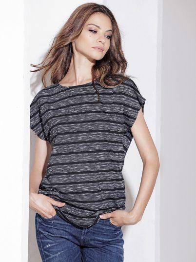 Prugasta ženska majica