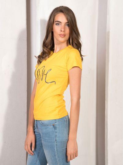 Letnja ženska majica